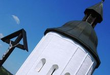 középkor templomok