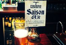 Beer! / Our selection of beautiful beers! #pub #beer #ale #cider