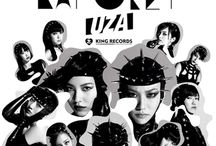 idol / only idol