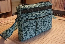 patterns-knit & sew / by Amber Willett