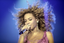 Music I love...Bey.Know.