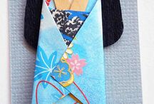 Bookmark Gueicha