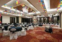 Top banquets in Delhi