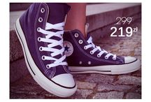 CONVERSE CHUCK TAYLOR ALL STAR / Classics Never Die