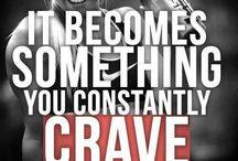 Gym motivation