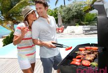 Dania z grilla <3 / Sezon na grillowanie nie może się odbyć bez pysznych przepisów na grilla - mięs, sosów, szaszłyków czy sałatek!