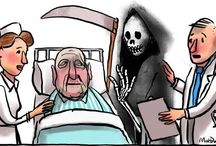 Australia / Articles about end-of-life issues in Australia