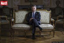 Jean Manuel Santos, prix Nobel de la paix 2016