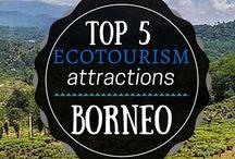 Borneo