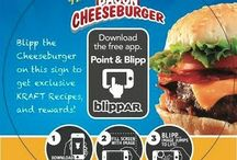 Food & Drink Blipps