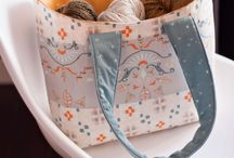Bags, Bags & More Bags / by Tracee Forster