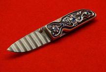 Italian knifemakers