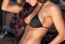 Pretty Fit Body / Beautiful body that you get after a long diets and excersises.
