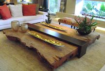Muebles rusticos / Muebles