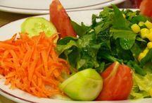 Healthy Recipes / by Pamela Ciervo