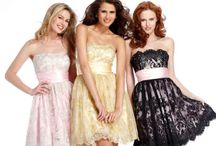 Prom Dresses under $100 dollars / Cute cheap short and long prom dresses under 100 dollars.  Junior, senior prom dresses under $100 bucks and pounds for formal prom homecoming party special occasion. / by My Fashion Ten