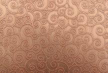 Color | Copper Gleams
