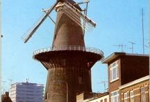 Utrecht / Jaren 50/60/70