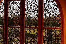 Különleges ajtók,ablakok