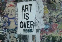 It's all about art_and life