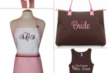 Bride Gift Ideas