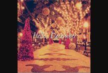 Christmas (December)