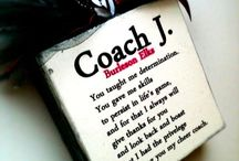 Coach gifts