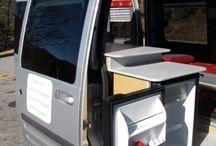 Trip vans