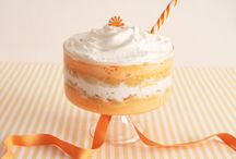 Orange Creamsicle Recipes! / by Incredible Recipes