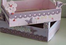 adorno cajas