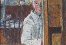 Gerda Swane - Danish Artist