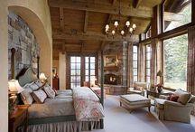 Dream Bedroom  / by Anna McBride