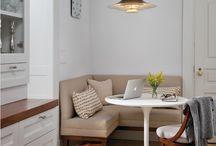 Cafe room ideas
