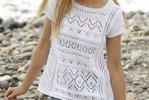 Crochet chslecos