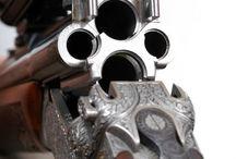 Guns / by Jeff Smith
