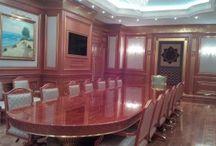 Bostan Mobilya-Cumhurbaşkanlığı dekor işleri 3
