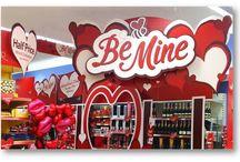 Tesco Valentines