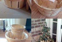 DIY WINTER Christmas