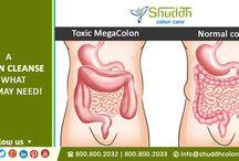 Shuddh colon cleanse