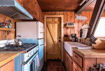 Kitschy Cabin
