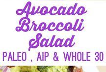 Real Food - Salads