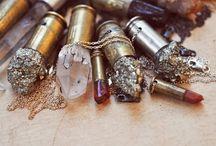 jewelry. / by Crystal Shephard