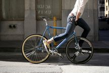 Fixed Gear Free Style