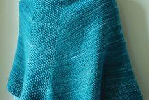 ÖRGÜ - Knitting