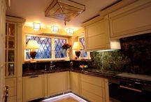 Kuchnie nasze realizacje / kitchens our projects