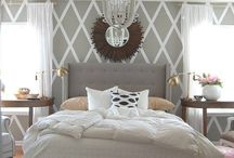 Bedrooms / by Angie Dickman