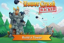 Tower Crush hack coins
