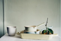kitchen + tableware / by Natalie Smaill