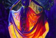 Colors ... Colours... / by El Ahwagi .. resurrected .. ¥