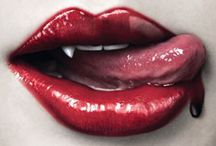 love me some vampires / by Candy Clagg-Bowers